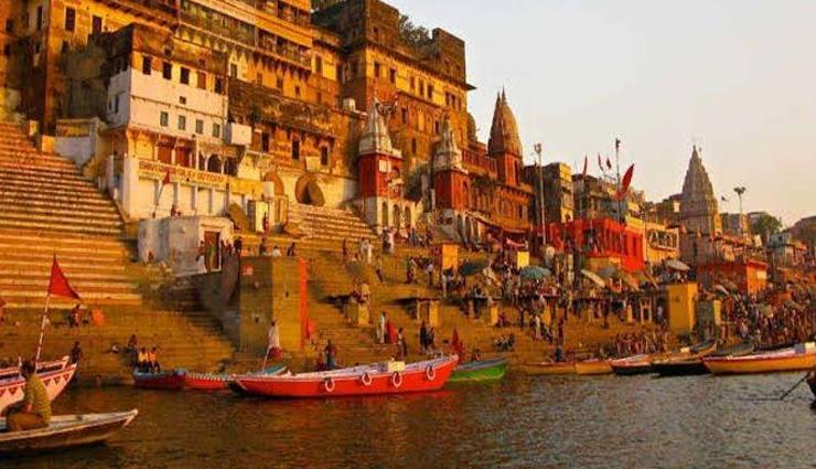 major attractions of varanasi,holidays,travel,tourism