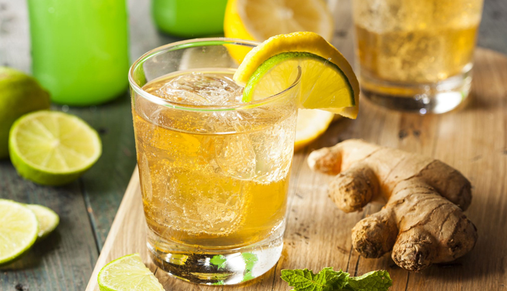 5 Proven Health Benefits of Ginger Ale