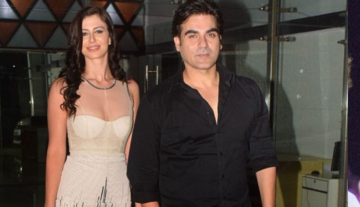 दबंग-3 में नजर आ सकती हैं अरबाज खान की गर्लफ्रेंड जॉर्जिया, सलमान खान के साथ करेंगी रोमांस