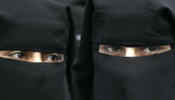 लड़कियों के इस अंग का दिखना करवाता हैं उन्हें जेल की सैर, कई उन्नत देशों में है ये अजीबोगरीब कानून