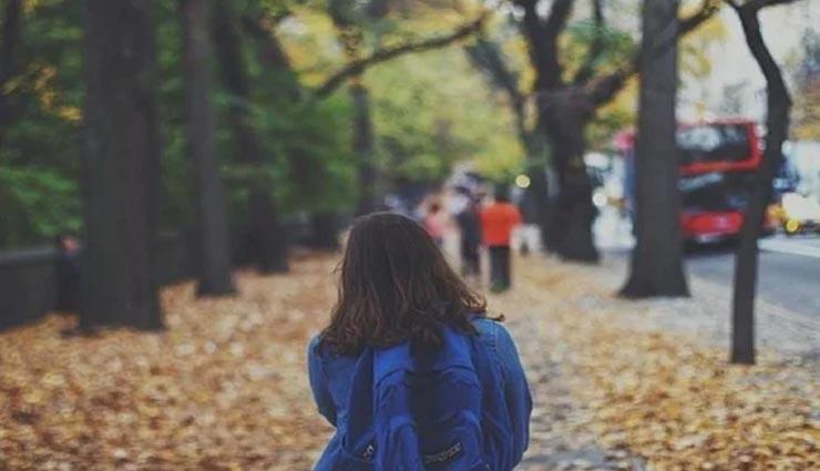 एक छात्रा पर भारी पड़े नियम-कानून, बाल का भूरा रंग बना स्कूल ना जा पाने का कारण