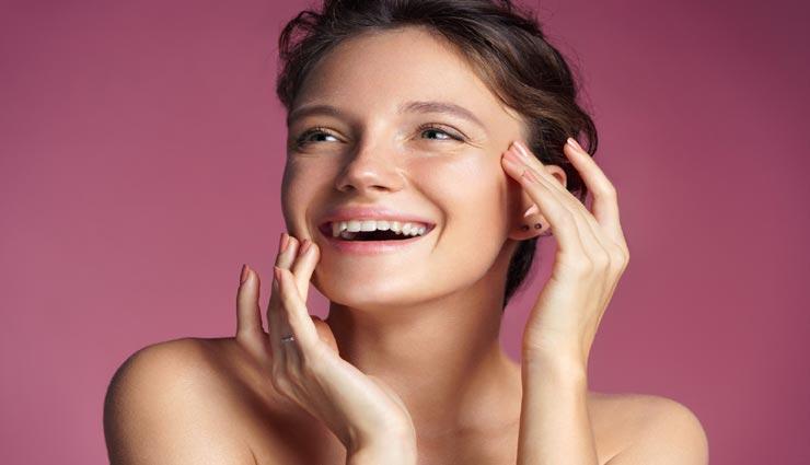 आपके चेहरे की खूबसूरती को बढ़ा देगी ये 3 चीजें, रोजाना करें इनका इस्तेमाल