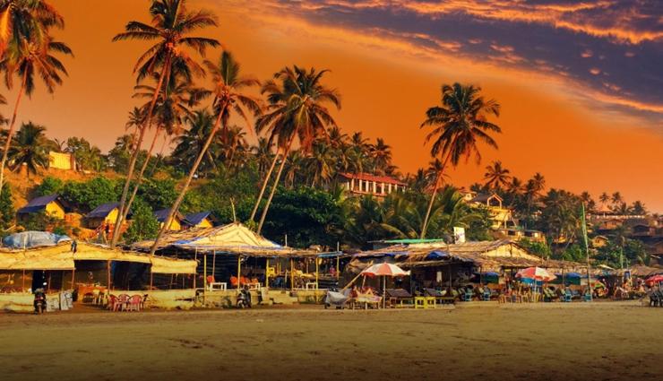 5 Best Cruise Rides To Enjoy in Goa