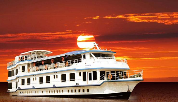 goa,cruise rides in goa,places to visit in goa