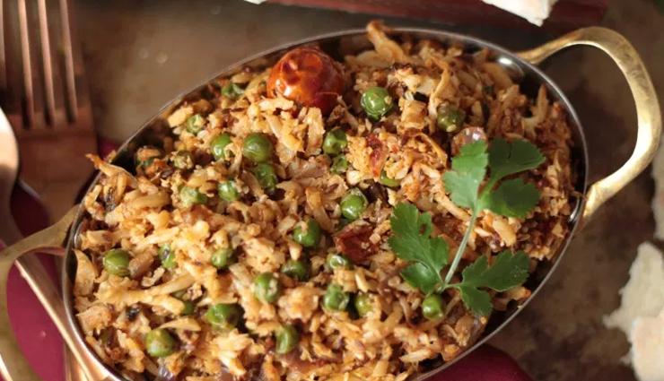 gobhi matar ka keema,keema recipe,gobhi recipe,matar recipe,main course recipe