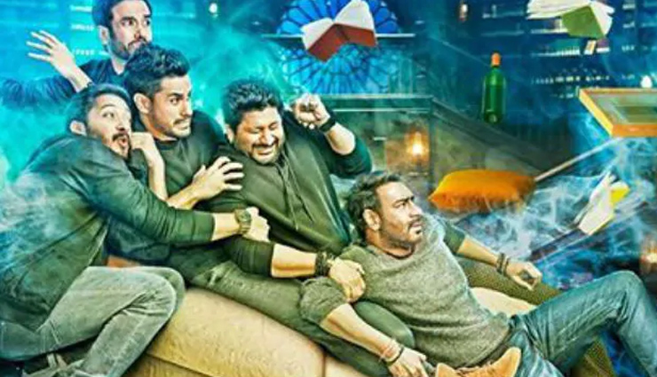 golmaal again to re-release in new zealand,post covid shutdown,golmaal again,new zealand,rohit shetty,entertainment news