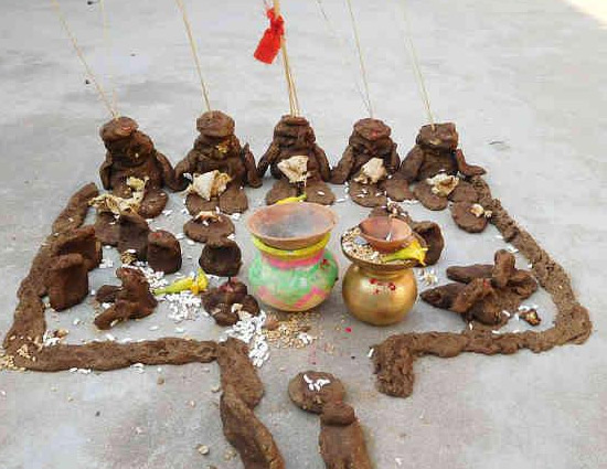 Goverdhan Puja- Importance, Method and Story