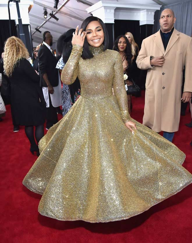 grammys red carpet 2018,grammys 2018,pics from grammys 2018,lana del rey,cardi b,lady gaga,camila cabello,hollywood news,hollywood,entertainment news