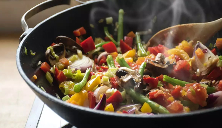 grilling foods,health benefits of grilling foods,