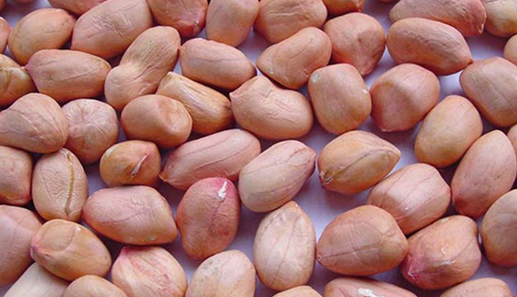 health benefits of eating groundnuts,health benefits,groundnuts,Health tips