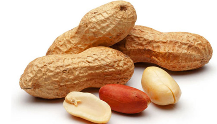5 Amazing Health Benefits of Eating Groundnuts