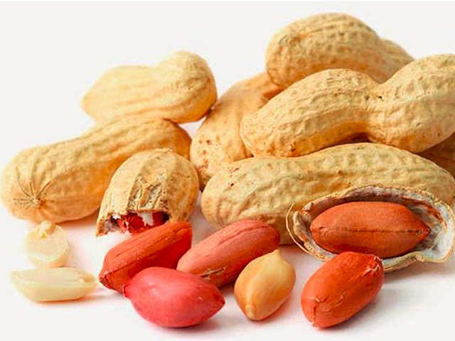 health benefits of groundnuts,groundnuts,Health tips,health benefits