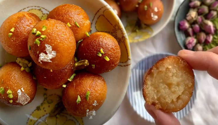 Recipe- 3 Easy Way To Make Most Famous Indian Desserts Recipe