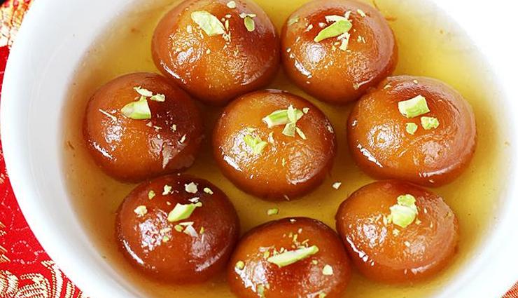 milk powder gulab jamun,gulab jamun recipe,easy to make gulab jamun,how to make gulab jamun at home,hunger struck,food