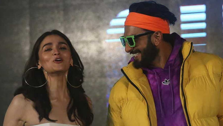 मैं 'गली बॉय' में काम करने के लिए ही पैदा हुआ हूं : रणवीर सिंह