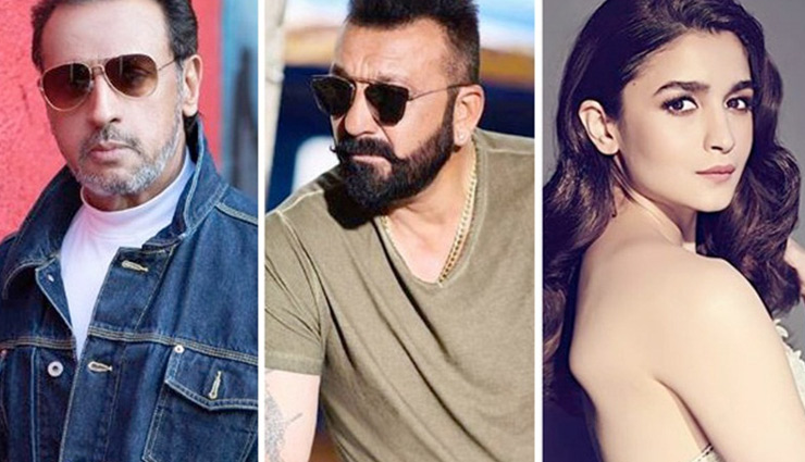 Gulshan Grover reveals about his character in this Sanjay Dutt, Alia Bhatt starrer Sadak 2