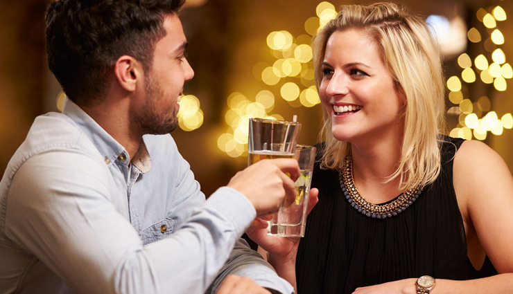 10 Tips For Men and Women For Their First Date
