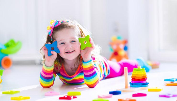 बचपन से ही बच्चों को सिखाएं ये अच्छी आदतें, जीवन के हर कदम पर देंगी उनका साथ
