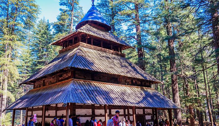 History Behind Hadimba Temple in Himachal Pradesh