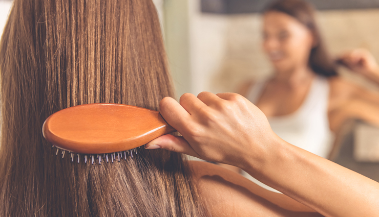 tips and tricks to foster good hair,silky hair tips,hair care tips,how to make hair look silky,beauty tips,beauty hacks