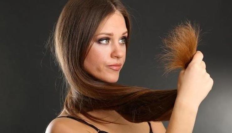 beauty tips,beauty tips in hindi,hair mask,hair care tips ,ब्यूटी टिप्स, ब्यूटी टिप्स हिंदी में, बालों के अनुसार हेयर मास्क, बालों की देखभाल