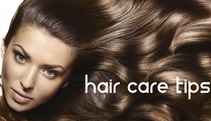 20 Tips and Trick To Follow For Hair