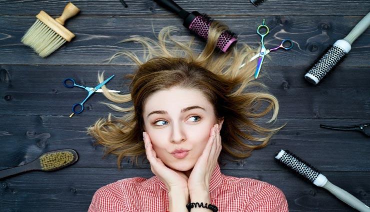 बालों के अनुसार चुनें अपने लिए हेयर मास्क, बनी रहेगी बालों की मजबूती और चमक