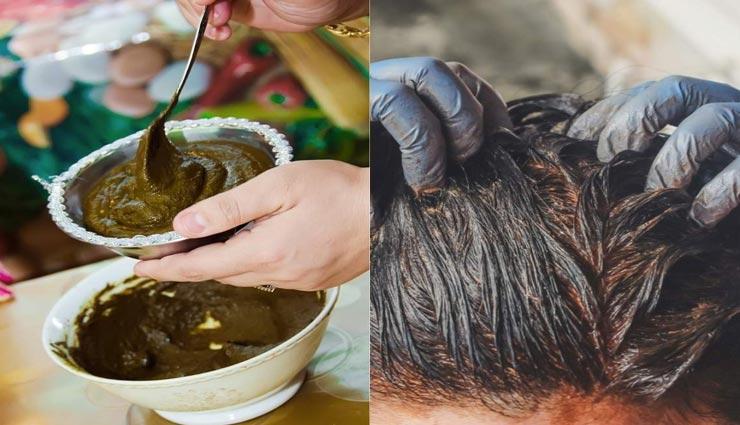 beauty tips,beauty tips in hindi,mehendi hair packs,hair care tips ,ब्यूटी टिप्स, ब्यूटी टिप्स हिंदी में, मेहंदी के हेयर पैक, बालों की देखभाल