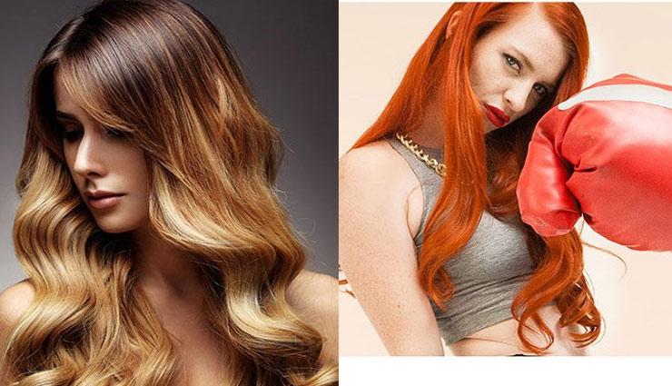 beauty tips,hair care tips,hair color,maintain to hair color,hair color tips ,ब्यूटी टिप्स, बालो की देखभाल, हेयर कलर, बालो के कलर की देखभाल, हेयर कलर टिप्स