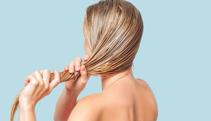 8 Habits That are Making Your Hair Thin