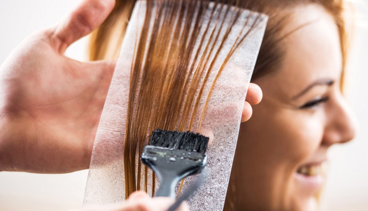13 Tips To Help You Prevent Premature Greying of Hair