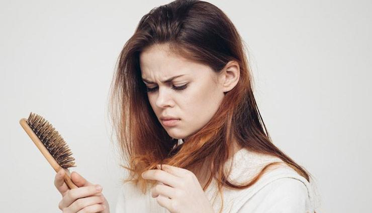 causes of hair fall,hair fall reasons,hair care tips,beauty tips