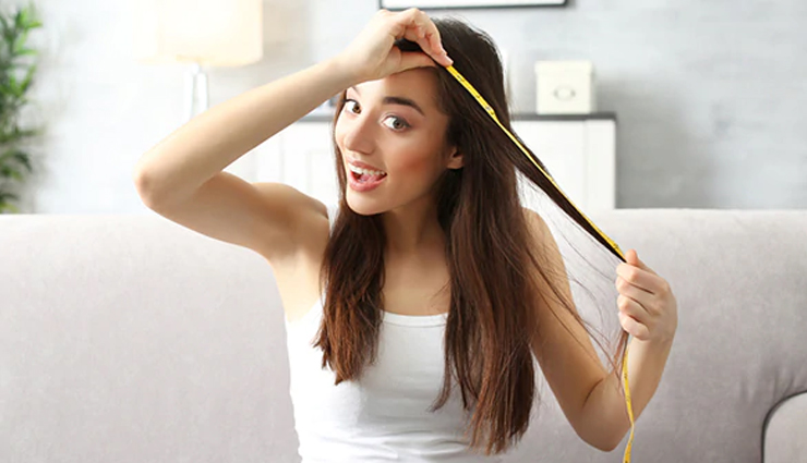 8 Natural Home Remedies For Hair Growth