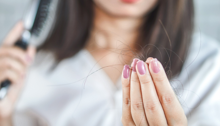 9 Home Remedies To Control Hair Fall