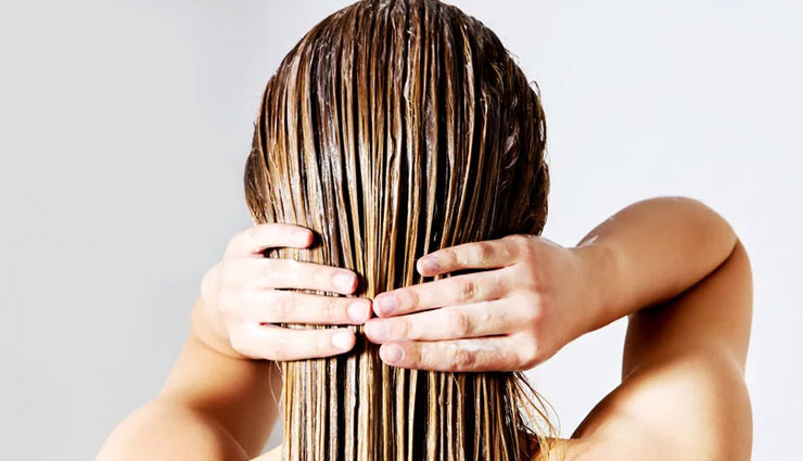 home made hair mask,hair mask for hair problem,hair care tips,beauty tips