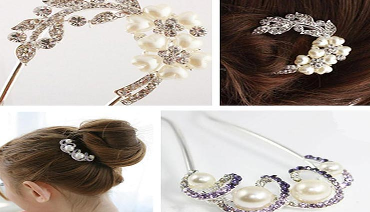 fashion tips,fashion tips in hindi,stylish hair accessories,attractive hair accessories ,फैशन टिप्स, फैशन टिप्स हिंदी में, स्टाइलिश हेयर अक्सेसरीज, आकर्षक हेयर अक्सेसरीज
