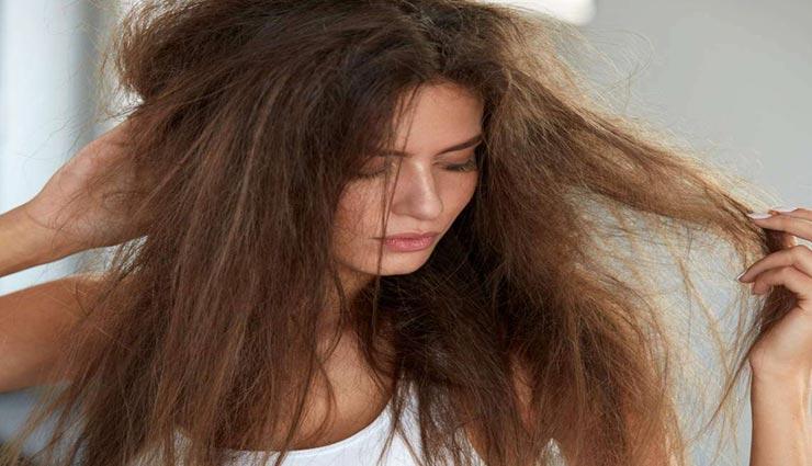 इन 4 घरेलू नुस्खों से दूर करें बालों की समस्याएं, इस्तेमाल करना बेहद आसान