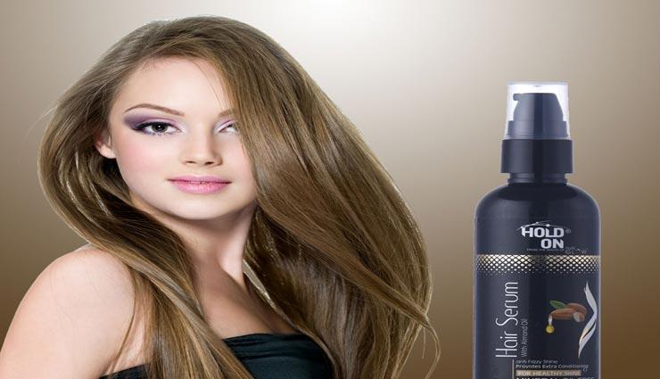 बालों को शाइनी और मजबूत बनाता हैं Hair Serum, जानें इस्तेमाल का सही तरीका