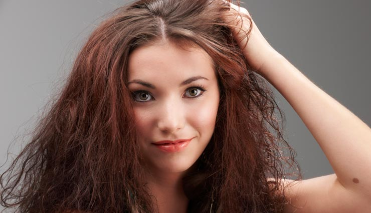 beauty tips in hindi,hair smell,hair smell problem