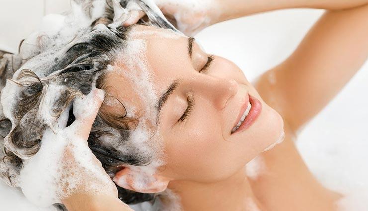 beauty tips,beauty tips in hindi,hair care tips,care according to hair type ,ब्यूटी टिप्स, ब्यूटी टिप्स हिंदी में, बालों की देखभाल, बालों के अनुसार देखभाल