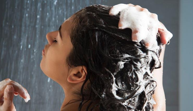 beauty tips,beauty tips in hindi,hair care tips,mistakes while bathing ,ब्यूटी टिप्स, ब्यूटी टिप्स हिंदी में, बालों की देखभाल, नहाते समय गलतियां