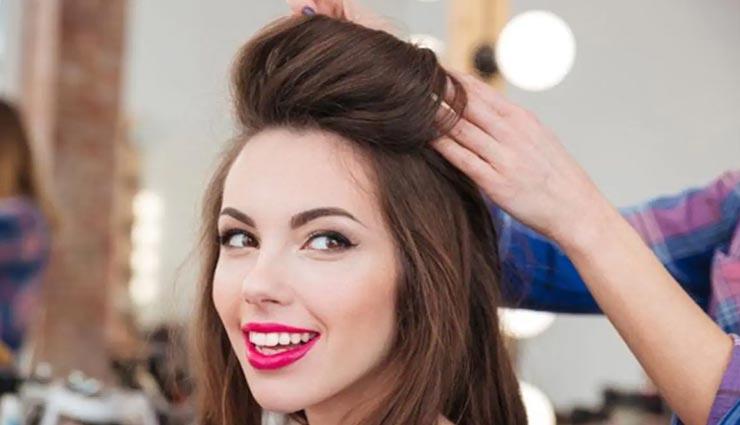 स्टाइल के चक्कर में कहीं आप तो नहीं करती बाल कटवाते समय ये गलतियां, रहें सतर्क