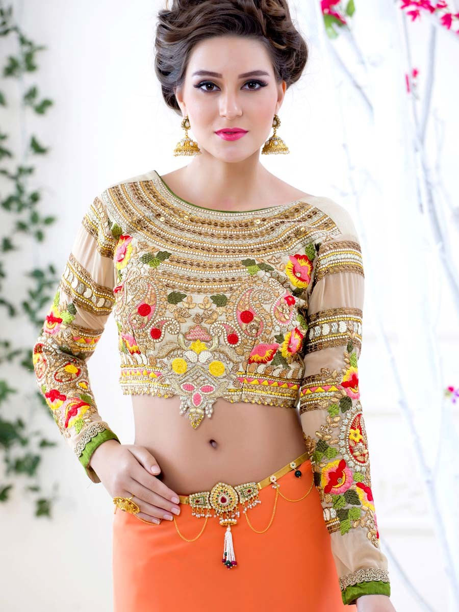 trending bridal blouse designs,latest blouse designs for brides,bridal blouse designs,blouse designs,fashion trends for brides,latest fashion trends