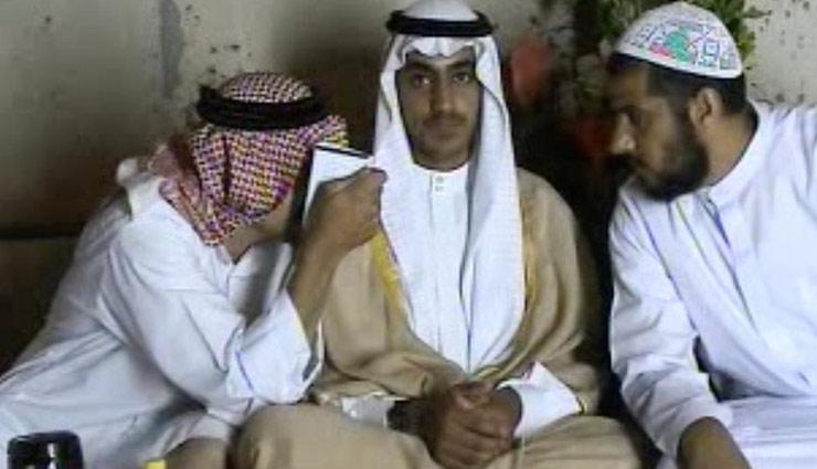 osama bin laden son hamza killed,osama bin laden,hamza,usa,news