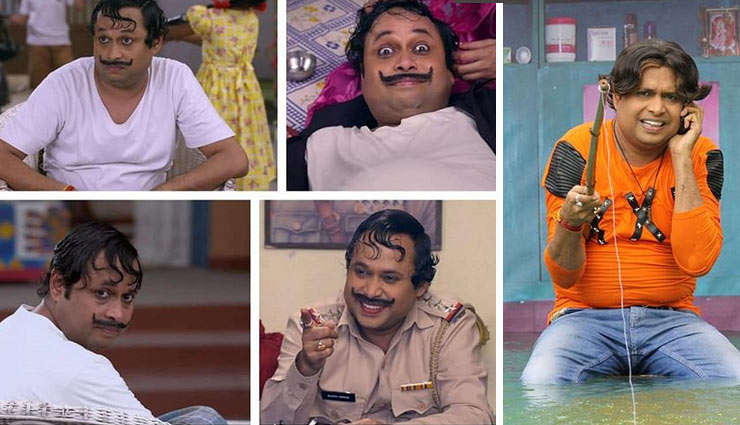 happu singh,yogesh tripathi,bhabhi ji ghar cast,bhabhi ji ghar par hain,bhabhi ji character,tv news,tv,entertainment ,हप्पू सिंह, योगेश त्रिपाठी
