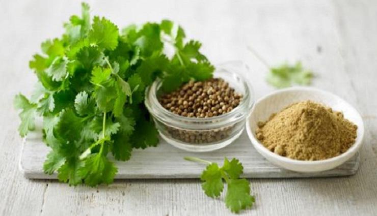 health benefits in hindi,corriander,health benefits of corriander