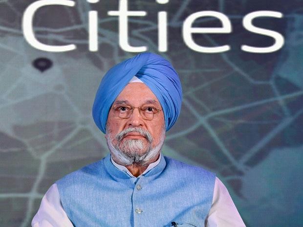 privatisation,civil aviation sector,hardeep singh puri,news