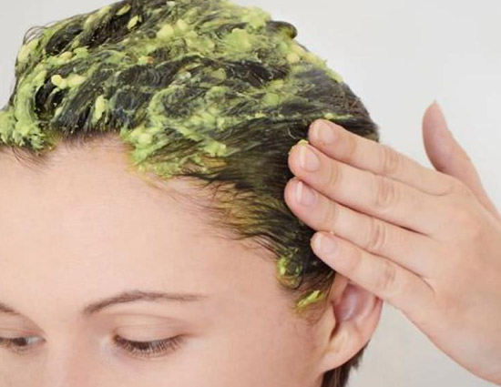 Keep Your Hair Healthy With This Mask in Winters