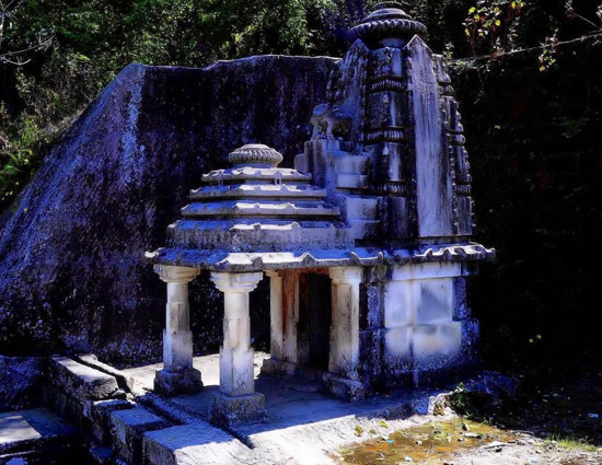 Maha Shivratri- The Lord Shiva Statue in This Temple is Never Worshiped