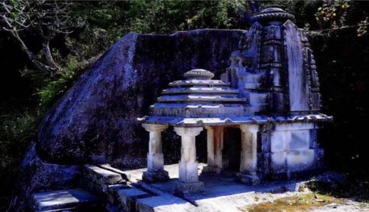 भगवान शिव के इस अनोखे मंदिर में नहीं की जाती हैं पूजा